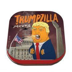 Minzpastillen - Trumpzilla Mints