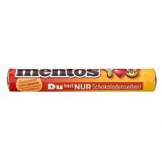 Mentos - Choco & Caramel, Komplimentos-Edition