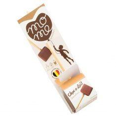 MoMe Trinkschokolade - Speculoos