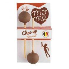 MoMe Trinkschokololli - Choc-Up Caramel