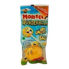 Monster Wunderball am Stiel - Emoti Balls