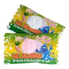 Mr. Blubber Brause-Glückstaler
