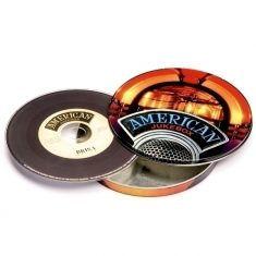 Musik-CD - American Jukebox