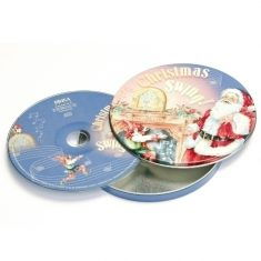 Musik-CD - Christmas Swing