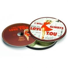 Musik-CD - I Will Always Love You