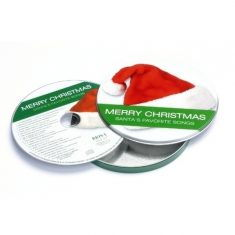 Musik-CD - Merry Christmas