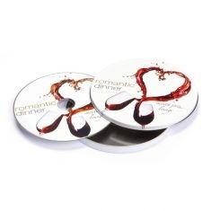 Musik-CD - Romantic Dinner