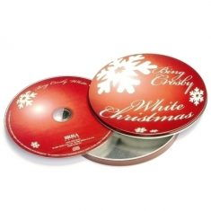 Musik-CD - White Christmas, Bing Crosby