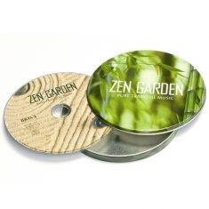 Musik-CD - Zen Garden, Pure Tranquil Music