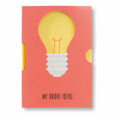 Notizheft - My bright Ideas