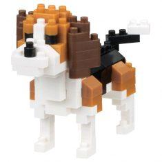 Nanoblock Mini Collection - Beagle