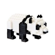Nanoblock Mini Collection - Giant Panda