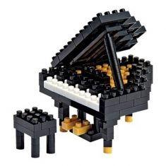 Nanoblock Mini Collection - Grand Piano