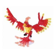 Nanoblock Mini Collection - Phoenix