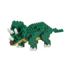 Nanoblock Mini Collection - Triceratops