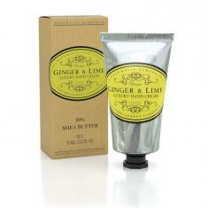 Ginger & Lime, Luxury Hand Cream