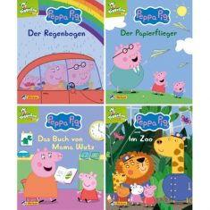 Nelson Mini-Buch - Peppa Pig 9-12