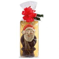 Niederegger Marzipan Relieffigur - Weihnachtsmann