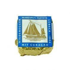 Niederegger Marzipanpastete - Curaçao