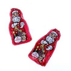 Niederegger Weihnachtsmännchen