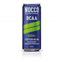 NOCCO BCAA - Birne