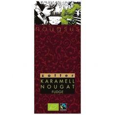 Nougat Nougsus - KaramellNougat Fudge