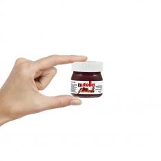 Nutella - Miniatur, 25g