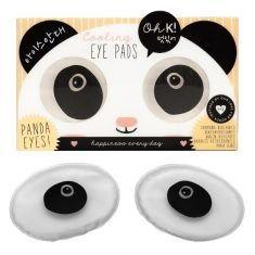 Oh K! - kühlende Augenpads