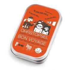 Ohrstöpsel - Bon Voyage