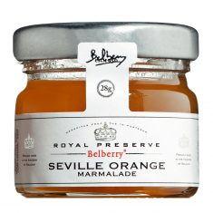 Orangenmarmelade - Seville Orange, Belberry