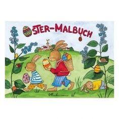 Oster-Malbuch III