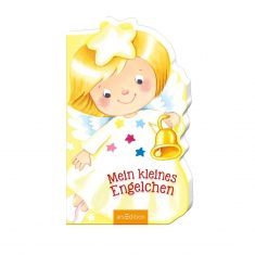 Pappbuch - Mein kleines Engelchen