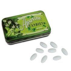 Pastillen - Absinthe Candies