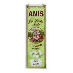 Pastillen - Les Petits Anis, Anis