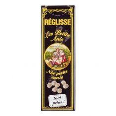 Pastillen - Les Petits Anis, Réglisse