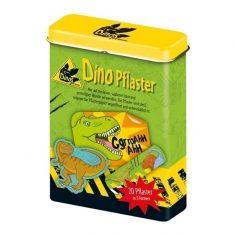 Pflasterdose - Dino Pflaster