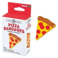 Pflasterset - Pizza Bandages