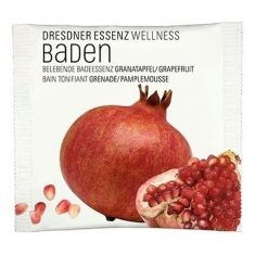 Pflegebad - Granatapfel/Grapefruit
