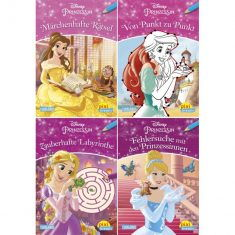 Pixi kreativ - Disney: Prinzessin