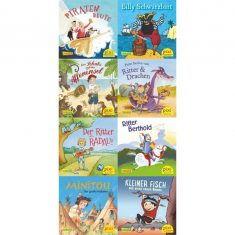 Pixi-Serie - Große Abenteuer für kleine Kerle
