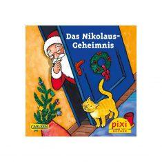 Pixi-Serie W 36 - Das Nikolausgeheimnis