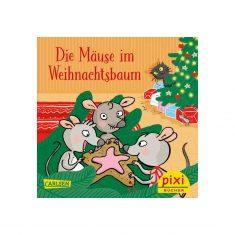 Pixi-Serie W 36 - Die Mäuse im Weihnachtsbaum