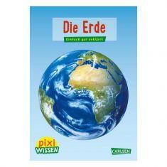 Pixi Wissen - Erde
