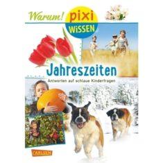 Pixi Wissen  - Jahreszeiten
