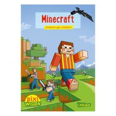 Pixi Wissen - Minecraft