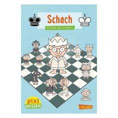 Pixi Wissen - Schach
