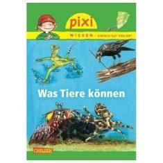 Pixi Wissen - Was Tiere können