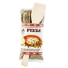 Gewürzmischung - La Pizza