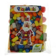 PlayMais - Santa Claus