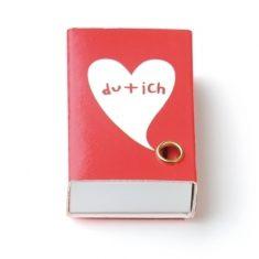 Pocket Extra - Du & Ich